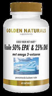 _Golden Naturals Visolie 50 EPA 25 DHA 6