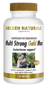 _Golden Naturals Multi Strong Gold Man 6