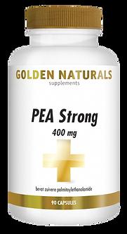 _Golden Naturals PEA Strong 400 mg 90 ca