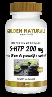 _Golden Naturals 5-HTP 200mg 30 caps GN-