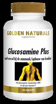 _Golden Naturals Glucosamine Plus 100 ta