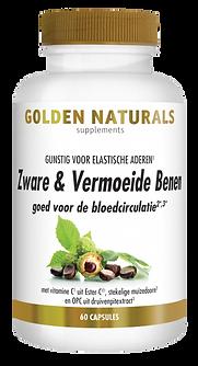 _Golden Naturals Zware en Vermoeide Bene