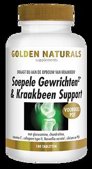 _Golden Naturals Soepele Gewrichten en K