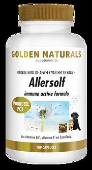 _Golden Naturals Allersolf 180 caps GN-3