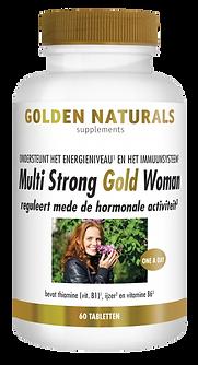_Golden Naturals Multi Strong Gold Woman
