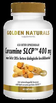 _Golden Naturals Curcumine SLCP 60 caps