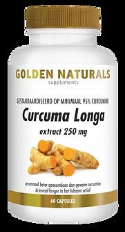 _Golden Naturals Curcuma Longa extract 2