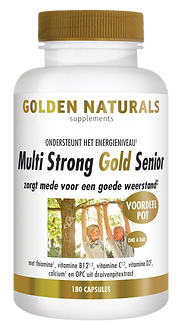 _Golden Naturals Multi Strong Gold Senio