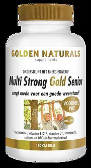 _Golden Naturals Multi Strong Gold Senio