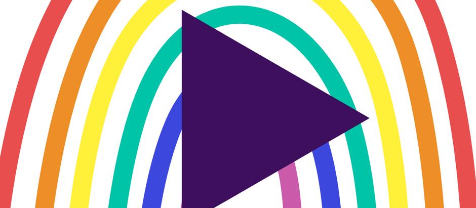 Pride Beyond Rainbows -2SLGBTQ+ Rights