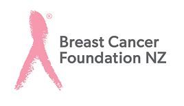 Breast Cancer Foundation NZ Logo