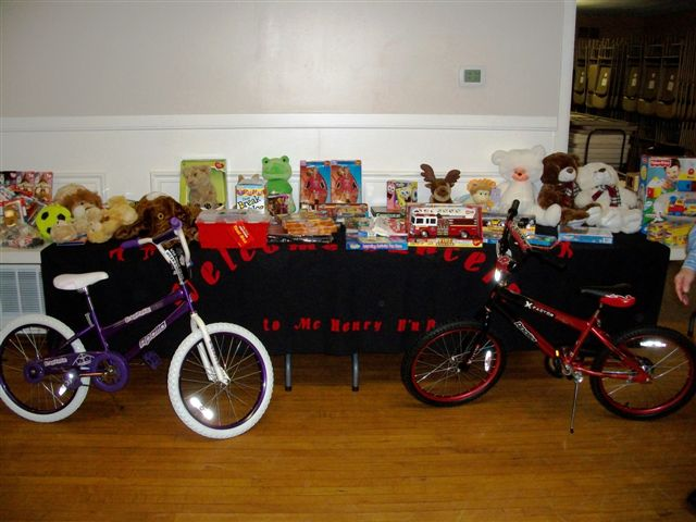 Toys for Tots 2011 009