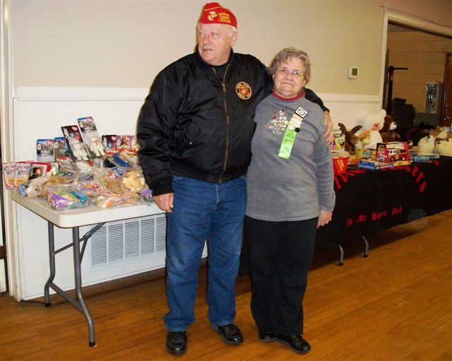 Toys for Tots 2011 012