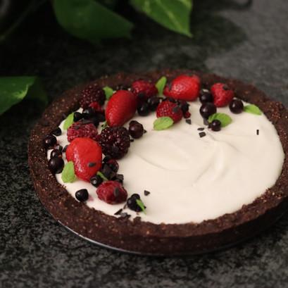 Cheesecake Cacao&Cocco VEGAN