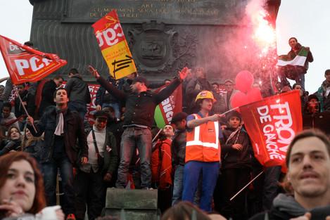 Front de gauche 2012