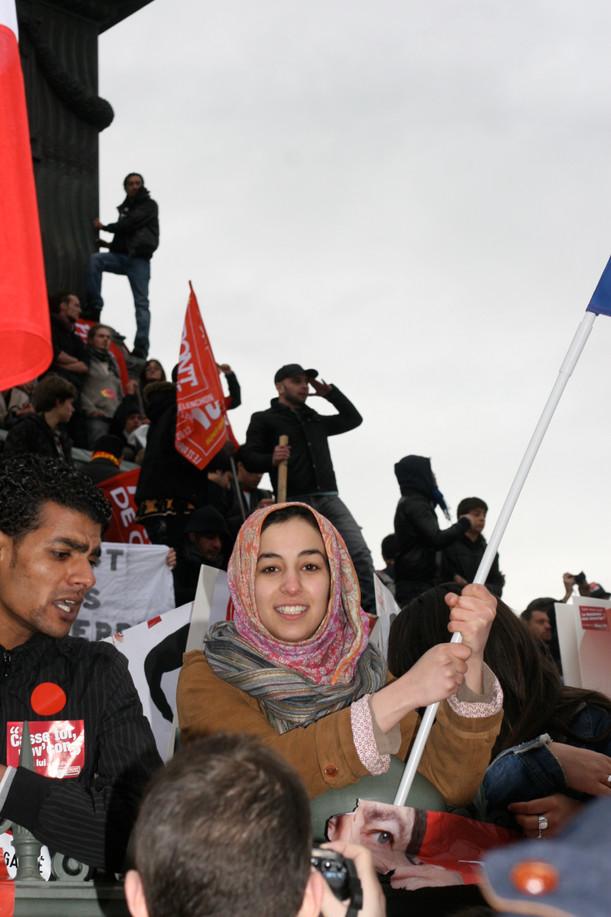 Portrait Front de gauche 2012