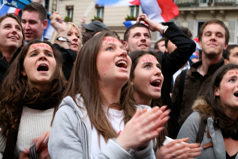 Défaite de N.Sarkozy 2012-4
