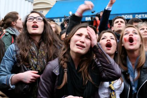 Défaite de N.Sarkozy 2012-3