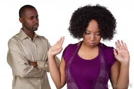 CONSULTING FOR MARITAL ISSUES