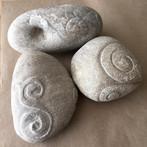 spiraling stones, 2016