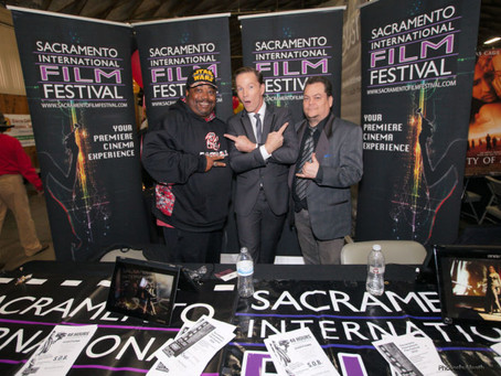 SFF 2019 is Hot!