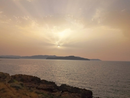 Agioi Apostoloi beach, Chania: 5 reasons to visit this popular yet quite underrated place