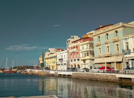 Ten benefits of the morning walk - and the best places in Crete for a daily walk