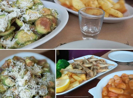 To Katsarolaki: one of the best budget-friendly restaurants in Rethymnon for 2019