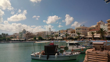 The #best 5 + 1 places in #Sitia and nearby area