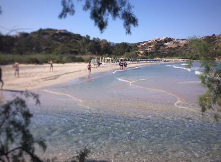 Almyros beach and wetland. Explore the wonderful beaches near Agios Nikolaos