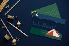 LL Bean store postcard.jpg