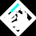La siesta logo mark