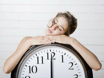 trouver son rythme de sommeil