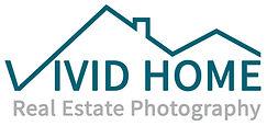 Company Logo Vivid Home Real Estate Photography