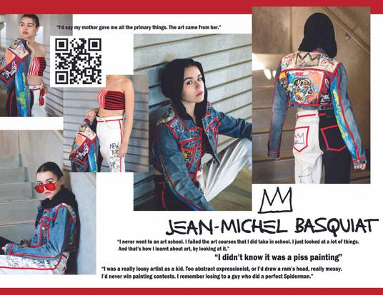 Basquiat Revival
