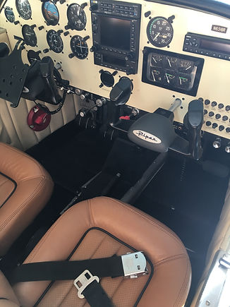airplane rental lantana