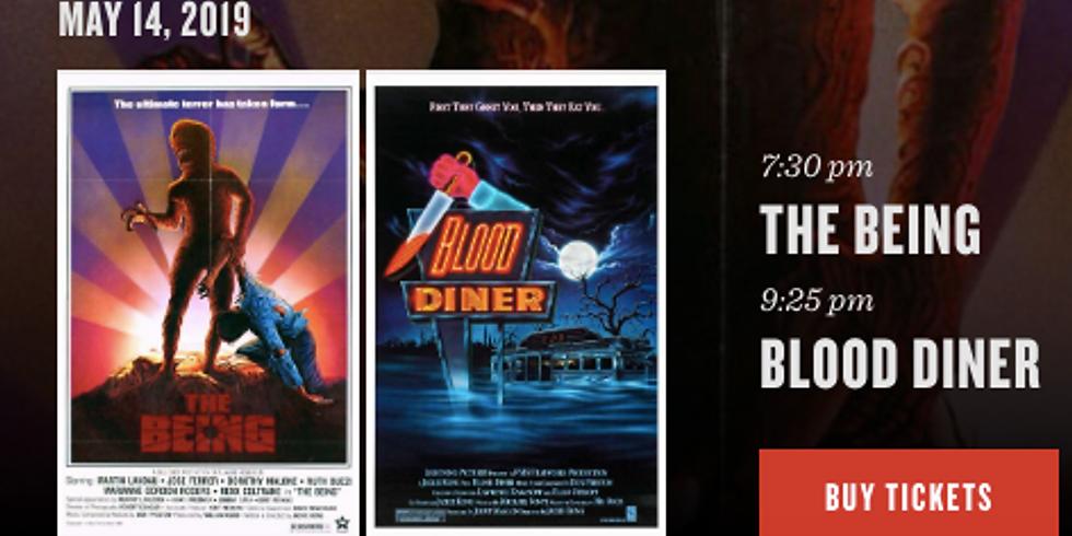 KONG double bill New Beverly Cinema