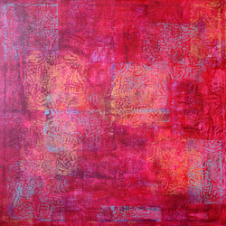 Farbe Rot. 2012.