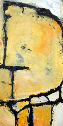 Triptychon 3. 2008.