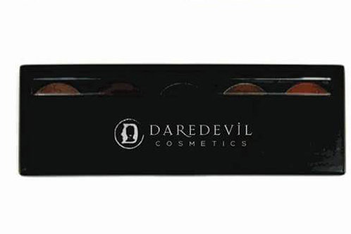 Daredevil Pro Mineral Eyeshadow Palettes- Orchid Collection