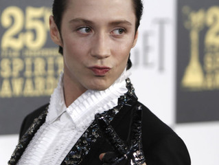 3 Lessons I Learned from Working with Johnny Weir