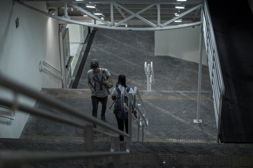 Conectados Distantes