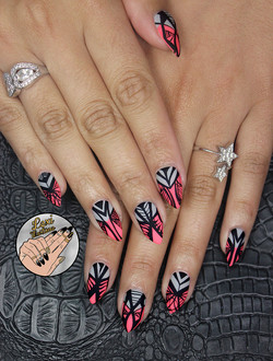 Nails by Lexi