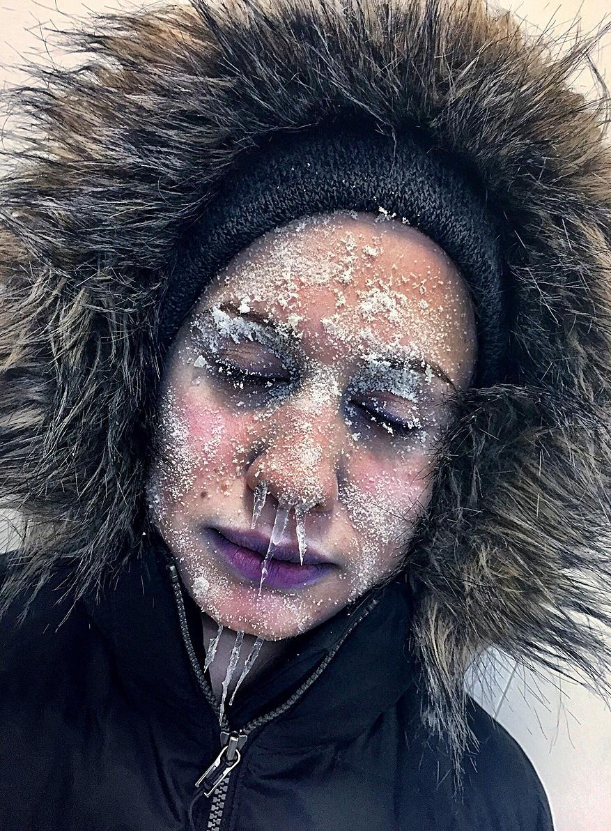 SFX Makeup by Bria