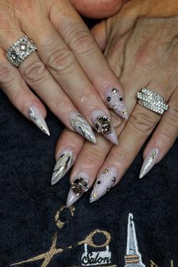 Nails by Shari