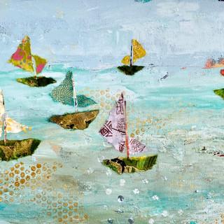 Morning regatta