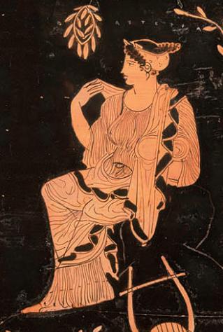 Asteria (Pre-hellenic Titaness)