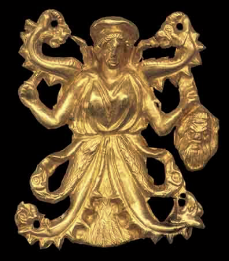 Agrimpasa (Scythia)