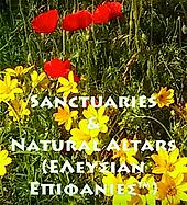 Sanctuaries & Natural Altars