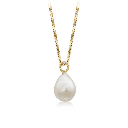 P2835M 0.01ct South sea pearl